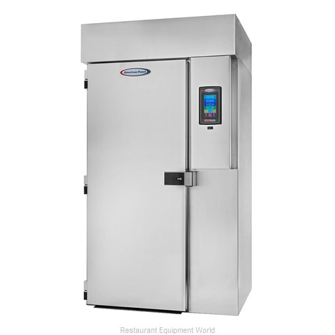 American Panel Corporation AP20BCF200-2 Blast Chiller Freezer, Roll-In