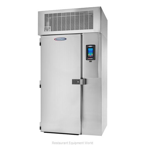 American Panel Corporation AP20BCF200-3 Blast Chiller Freezer, Roll-In