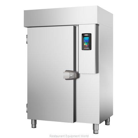 American Panel Corporation AP24BCF300-3-R Blast Chiller Freezer, Roll-In