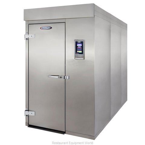 American Panel Corporation AP36BCF-3T Blast Chiller Freezer, Roll-In