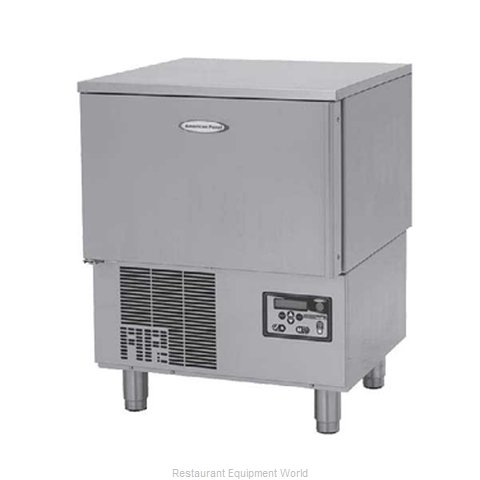 American Panel AP3BC30-1 Undercounter Worktop Blast Chiller (Magnified)