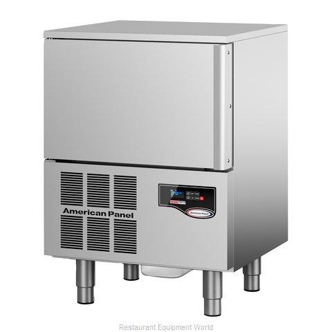 American Panel Corporation AP3BCF30-1 Blast Chiller Freezer, 30