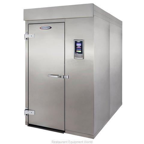 American Panel Corporation AP46BCF-2T Blast Chiller Freezer, Roll-In