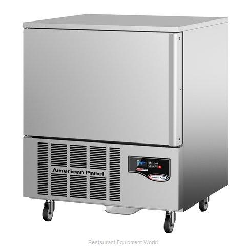 American Panel Corporation AP5BCF45-2 Blast Chiller Freezer, 30