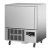 Congelador de Enfriamiento Rápido, Bajo Encimera <br><span class=fgrey12>(American Panel Corporation AP5BCF45-2 Blast Chiller Freezer, 30