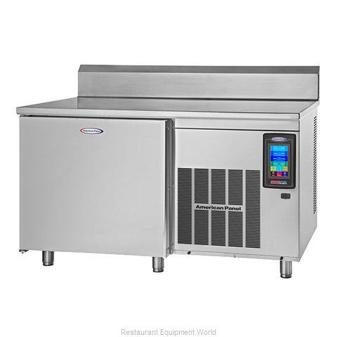 American Panel Corporation AP7BCF70-2-C Blast Chiller Freezer, 30