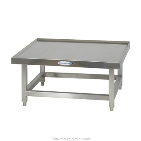 American Panel Corporation APS-7 Equipment Stand