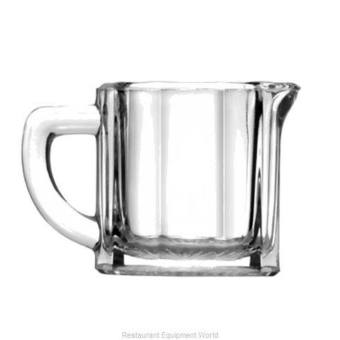 Anchor Hocking 07008 Creamer Glass