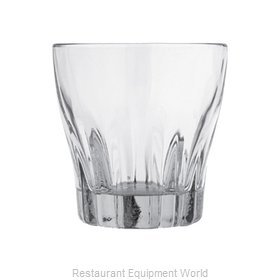 Anchor Hocking 10401 Glass, Old Fashioned / Rocks