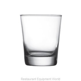 Anchor Hocking 10407 Glass, Old Fashioned / Rocks