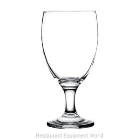 Anchor Hocking 10565 Glass, Goblet