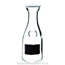 Anchor Hocking 10593 Decanter Carafe