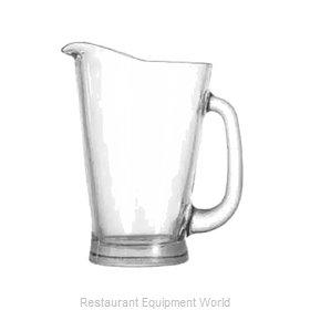 Anchor Hocking 1155UR Pitcher, Glass