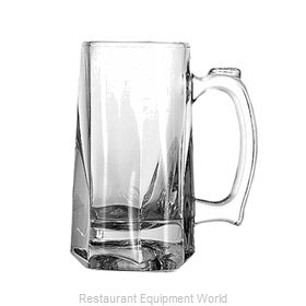 Anchor Hocking 1170U Glass, Beer