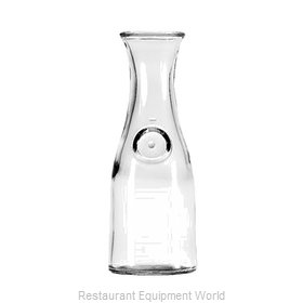 Anchor Hocking 139UR Decanter Carafe