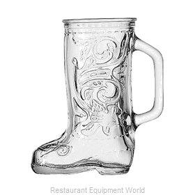 Anchor Hocking 162U Glass, Beer