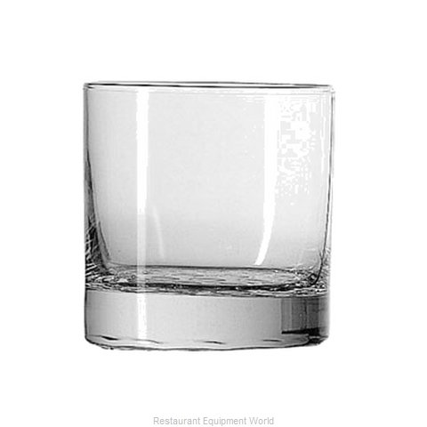 Anchor Hocking 2047U Glass, Old Fashioned / Rocks (Magnified)
