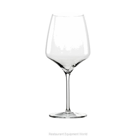 Anchor Hocking 2200000 Glass Wine (Magnified)
