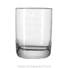 Anchor Hocking 2238U Glass, Water / Tumbler