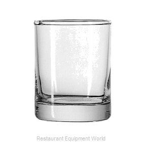 Anchor Hocking 2283Q Glass, Juice
