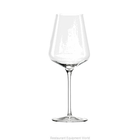 Anchor Hocking 2310035 Glass Wine (Magnified)