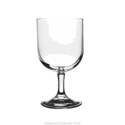 Anchor Hocking 2931M Goblet Glass