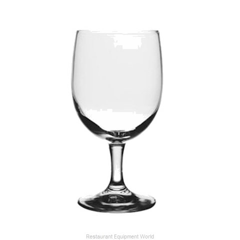 Anchor Hocking 2932M Goblet Glass