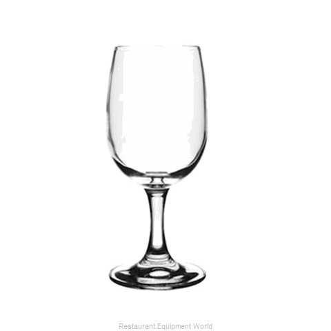 Anchor Hocking 2938M Glass, Wine (Magnified)