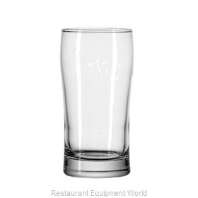 Anchor Hocking 3108U Glass, Hi Ball