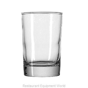 Anchor Hocking 3165U Glass, Water / Tumbler