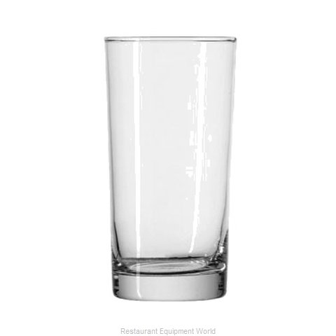 Anchor Hocking 3172U Glass, Water / Tumbler (Magnified)