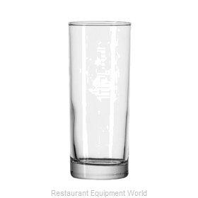 Anchor Hocking 3181EU Glass, Collins / Zombie