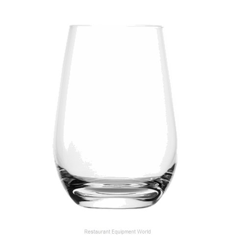 Anchor Hocking 3520012 Glass Wine (Magnified)