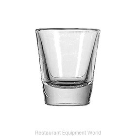 Anchor Hocking 3661U Glass, Shot / Whiskey