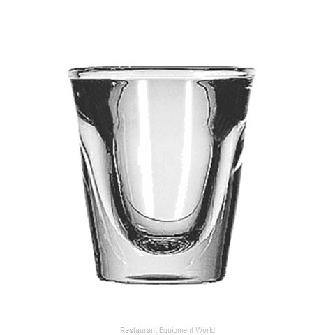 Anchor Hocking 3668U Glass, Shot / Whiskey