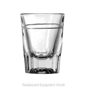 Anchor Hocking 5282/928U Glass, Shot / Whiskey