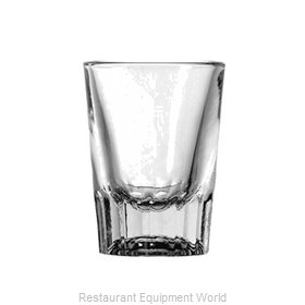 Anchor Hocking 5282U Glass, Shot / Whiskey