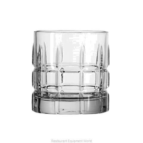 Anchor Hocking 68349 Glass Old Fashioned