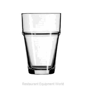 Anchor Hocking 73012 Glass, Water / Tumbler