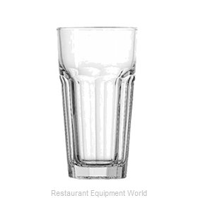 Anchor Hocking 7733U Beverage Glass