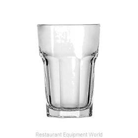 Anchor Hocking 7745U Beverage Glass