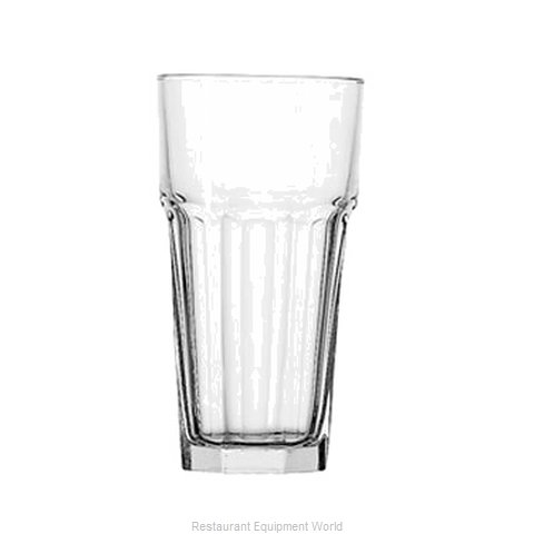 Anchor Hocking 77722 Glass, Iced Tea