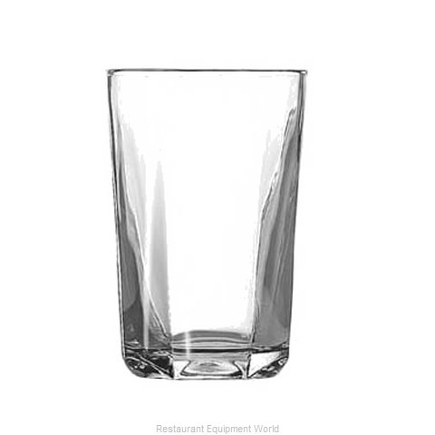 Anchor Hocking 77792R Beverage Glass (Magnified)