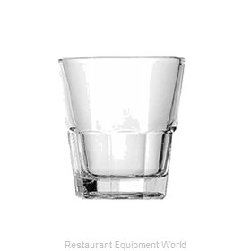 Anchor Hocking 799U Glass, Old Fashioned / Rocks