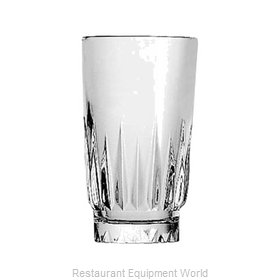 Anchor Hocking 80009 Hi Ball Glass