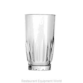 Anchor Hocking 80012 Glass, Water / Tumbler