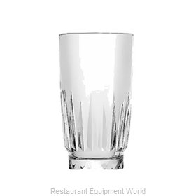 Anchor Hocking 80016 Beverage Glass