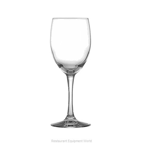 Anchor Hocking 80018 Glass Wine (Magnified)