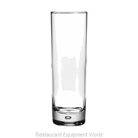 Anchor Hocking 80443 Glass Hi Ball
