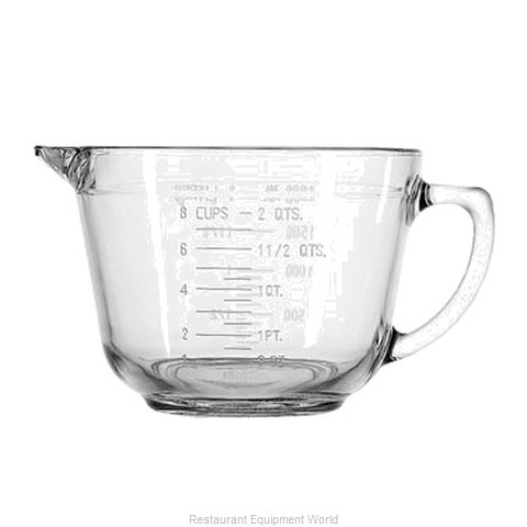 Anchor Hocking 81605E Mixing Bowl (Magnified)